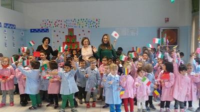 Rimini, due nuove classi di materna all'interno della scuola Ferrari