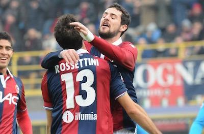 Serie A, Bologna-Napoli 3-2 super Destro, sgambetto alla capolista