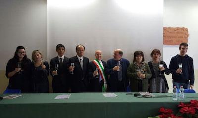 Spallanzani accordo Giappone