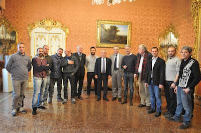 Tenneco Marzocchi, sottoscritto l'accordo per il passaggio dei lavoratori a VRM