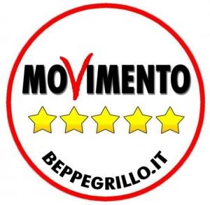 Logo Movimento 5 Stelle - M5S