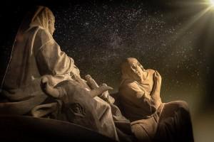 Calendario Presepe di Sabbia