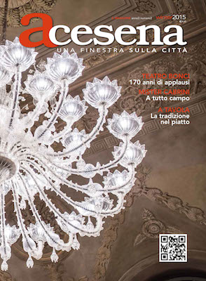 copertina aCesena Winter 2015