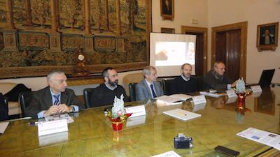 presentazione Capodanno a Ferrara