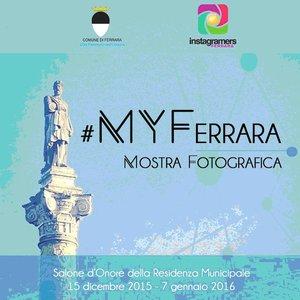 mostra My Ferrara
