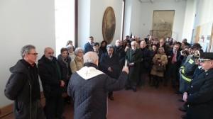 museo intitolato alla figura di Luigi Tonini