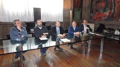 presentata l'iniziativa dagli assessori Maisto e Serra