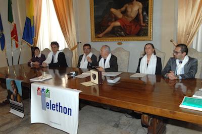 relatori Telethon