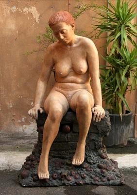 15_-Eva-Lea Monetti-bronzo-121cm