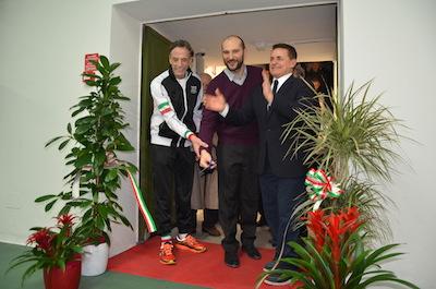 Marani Palestra Boxe Parma