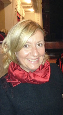 Cristiana Fioravanti