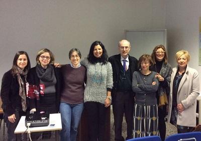 Delegazione portoghese