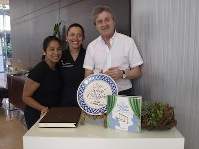 Margarita Forés, dal Premio Marietta ad honorem 2013 a miglior chef donna Asia 2016
