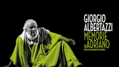 Giorgio Albertazzi -  Memorie