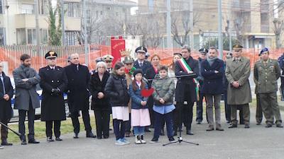 Giorno della Memoria a Rimini