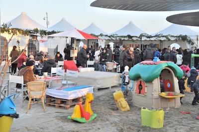 Lido San Silvestro Bagnini, Bar e Ristoratori di Spiaggia