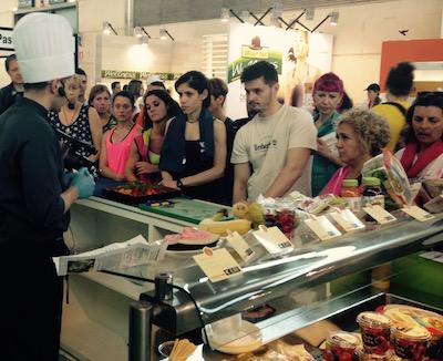 Macfrut a Rimini Wellness