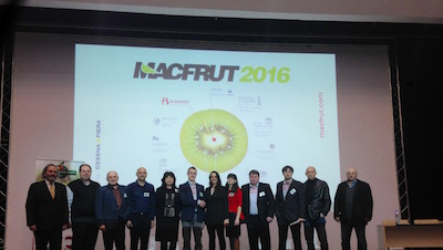 Macfrut in Bulgaria