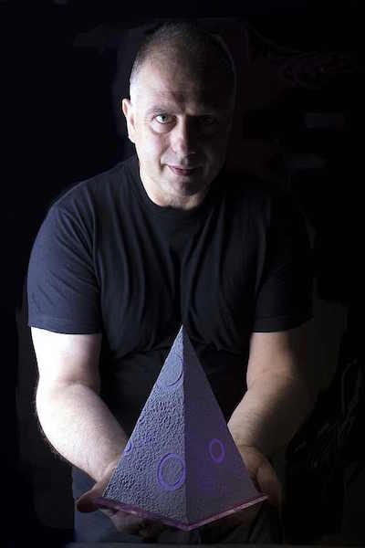 Sandro Tiberi PERSONALE