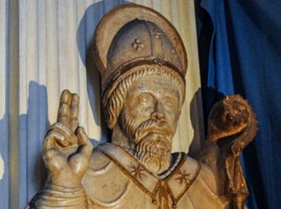 Sant'Ilario patrono di Parma