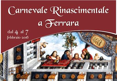 Cartolina Carnevale Rinascimentalòe 2016 ok