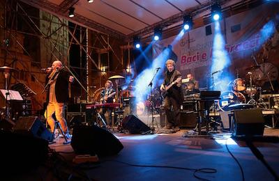 concerto piazza Grande