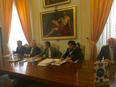 conferenza stampa tavolo promozione 1 110116