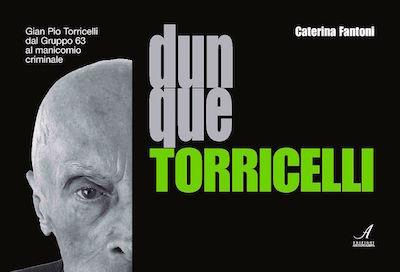 copertina di dunque Torricelli Ed. Artestampa