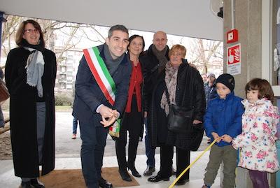 riapertura materna Zanguidi a Parma