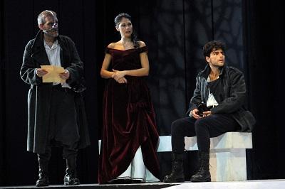 Cyrano de Bergerac di Edmond Rostand, il 23 febbraio al Teatro Novelli di Rimini