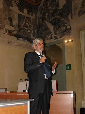 Enrico Granieri
