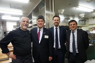 Giorgio Morandi a Tokyo
