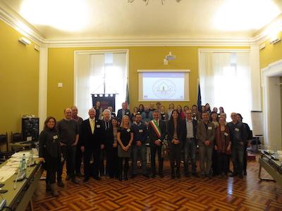 Iniziati i lavori del meeting sul progetto europeo Agri-Urban