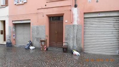Parma via Inzani