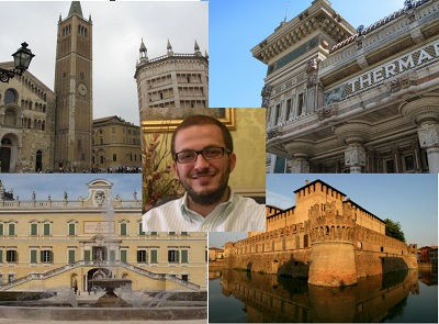 Turismo Parma 2016