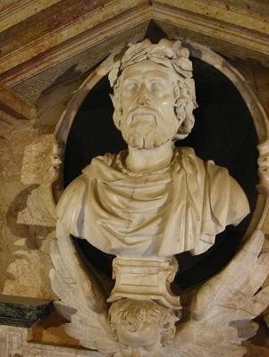 ariosto busto