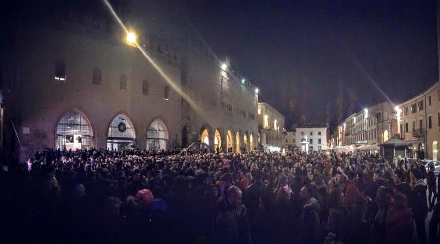 carnevale Rimini
