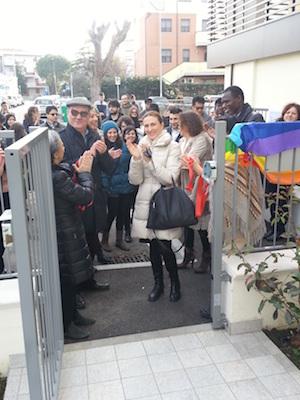 casa intercultura a Rimini