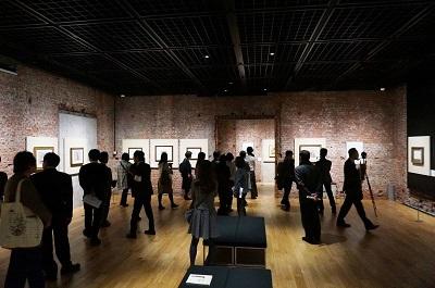 mostra Giorgio Morandi. Infinite variations