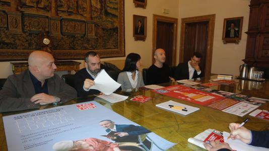 tag festival a Ferrara