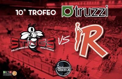 10° Trofeo Truzzi