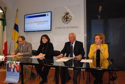 Ail Parma