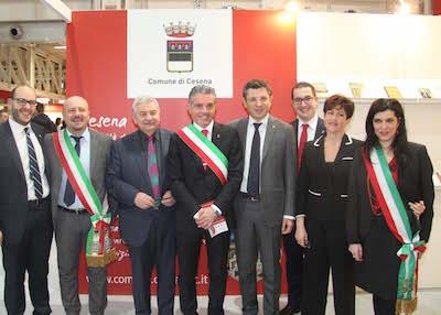 Anche Rimini presente ad Alma Orienta
