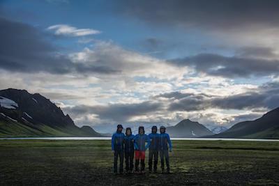 Az natura 2016 Islanda