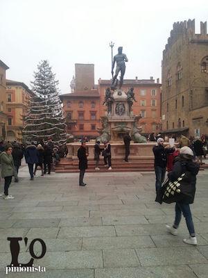 Bologna il Nettuno