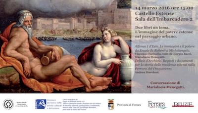 Castello_due libri sulla Ferrara del 500