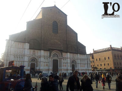 Chiesa Bologna