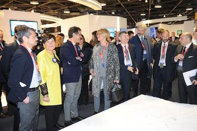 Comune, CAAB e Eataly World hanno presentato FICO al Mipim di Cannes