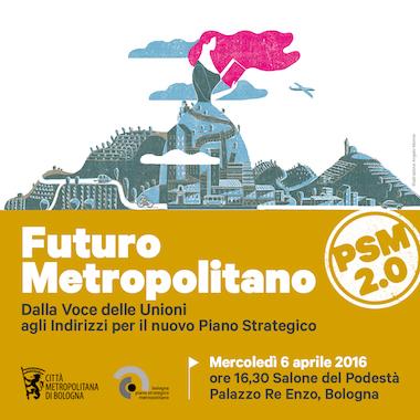 Futuro Metropolitano-PSM 2.0