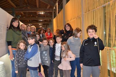 Giovani e famiglie al Museo con Gusto